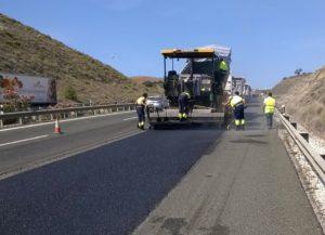 Emulsión para asfalto